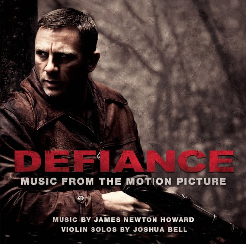 James Newton Howard Camp Montage cover art
