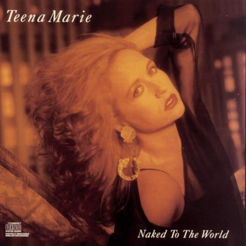 Teena Marie Ooo La La La cover art