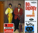 Bo Diddley:Road Runner