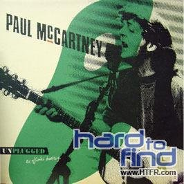 Paul McCartney We Can Work It Out cover art