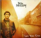 See The Sun sheet music by Pete Murray