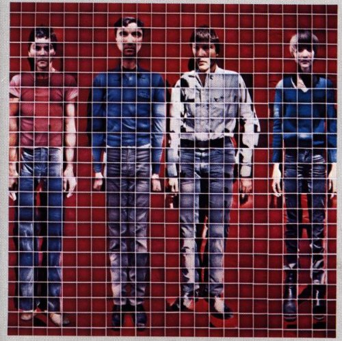 Talking Heads Take Me To The River cover art