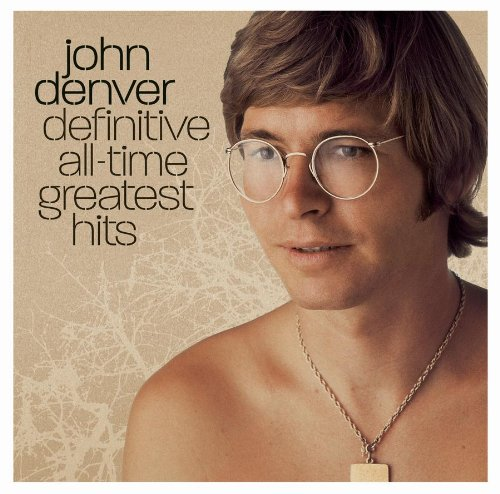 John Denver I'd Rather Be A Cowboy (Lady's Chains) cover art