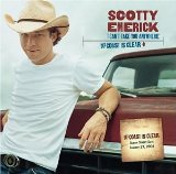 Scotty Emerick with Toby Keith: I Can't Take You Anywhere