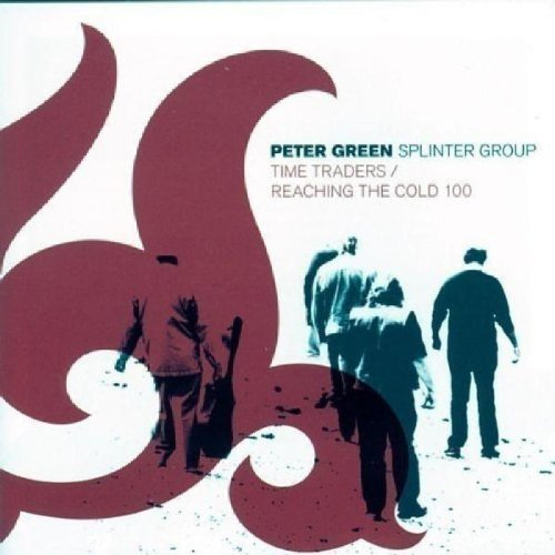 Peter Green The Green Manalishi cover art
