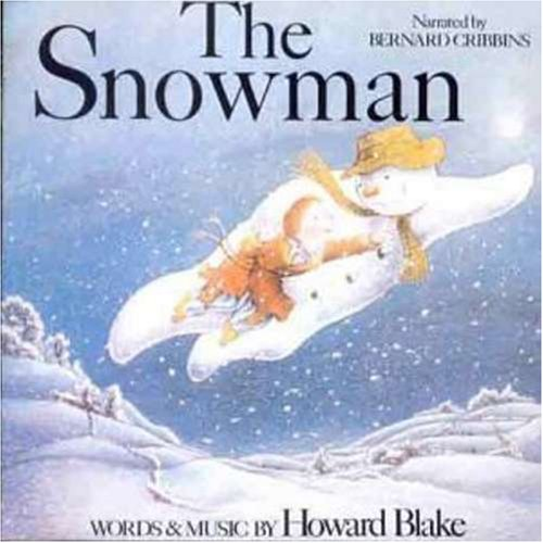 Howard Blake Dance Of The Snowmen (from The Snowman) cover art