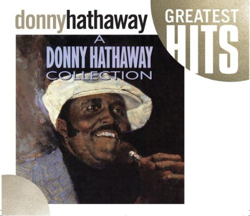 Donny Hathaway This Christmas (arr. Paul Langford) cover art
