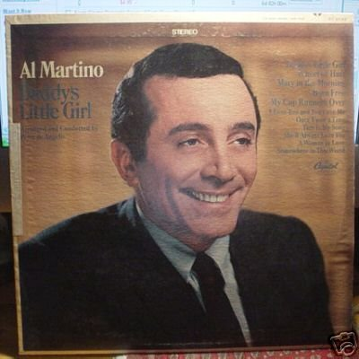 Al Martino Mary In The Morning cover art