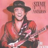 Crossfire sheet music by Stevie Ray Vaughan