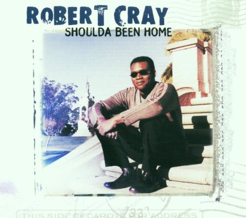 Robert Cray Baby's Arms cover art