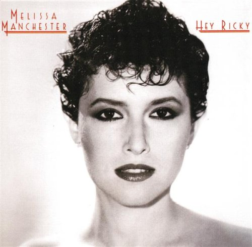 Melissa Manchester You Should Hear How She Talks About You cover art