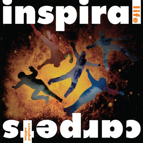 The Inspiral Carpets This Is How It Feels cover art