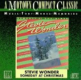 What Christmas Means To Me sheet music by Stevie Wonder