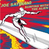 Surfing With The Alien sheet music by Joe Satriani