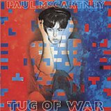 Tug Of War sheet music by Paul McCartney