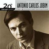 Chega De Saudade (No More Blues) sheet music by Antonio Carlos Jobim