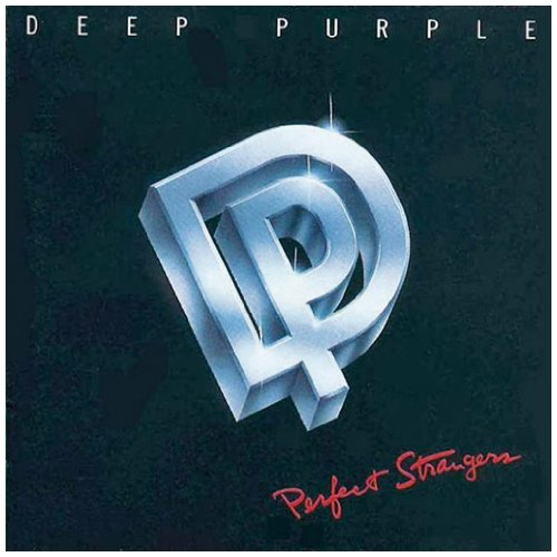 Deep Purple Knocking At Your Back Door cover art