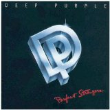 Knocking At Your Back Door sheet music by Deep Purple