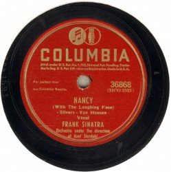 Frank Sinatra: Nancy - With The Laughing Face