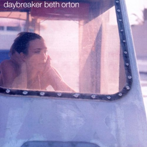Beth Orton Concrete Sky cover art