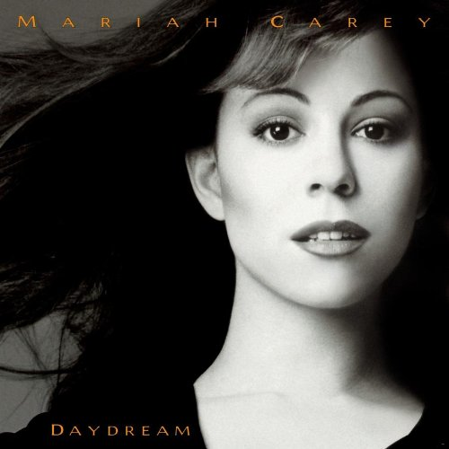 Mariah Carey Always Be My Baby cover art