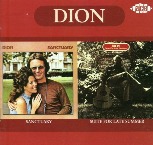 Dion Ruby Baby cover art