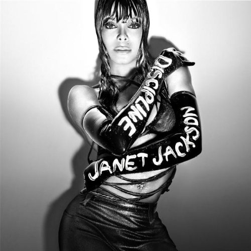 Janet Jackson Feedback cover art