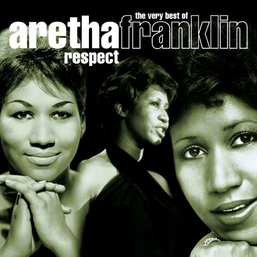 Aretha Franklin Spanish Harlem cover art