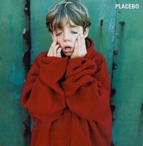 Placebo Teenage Angst cover art
