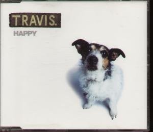 Travis When I'm Feeling Blue (Seven Days Of The Week) cover art