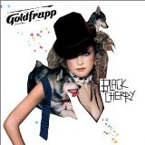Goldfrapp:Strict Machine