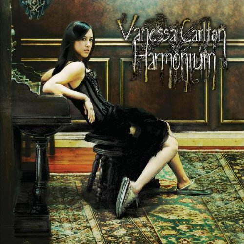 Vanessa Carlton Papa cover art