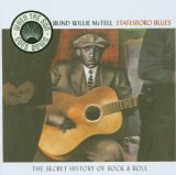 Blind Willie McTell:Statesboro Blues