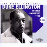 Duke Ellington: Dancers In Love