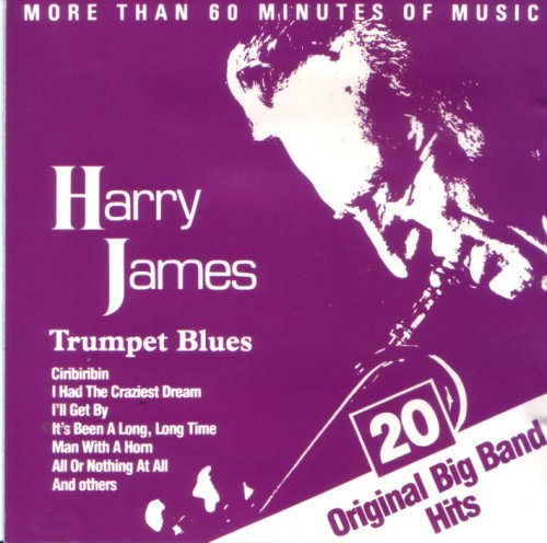 Harry James I've Heard That Song Before cover art
