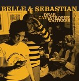 Belle & Sebastian:Piazza, New York Catcher