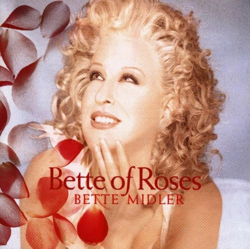 Bette Midler It's Too Late cover art
