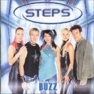 Steps Stomp cover art