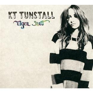KT Tunstall Push That Knot Away cover art