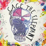 Back Against The Wall sheet music by Cage the Elephant