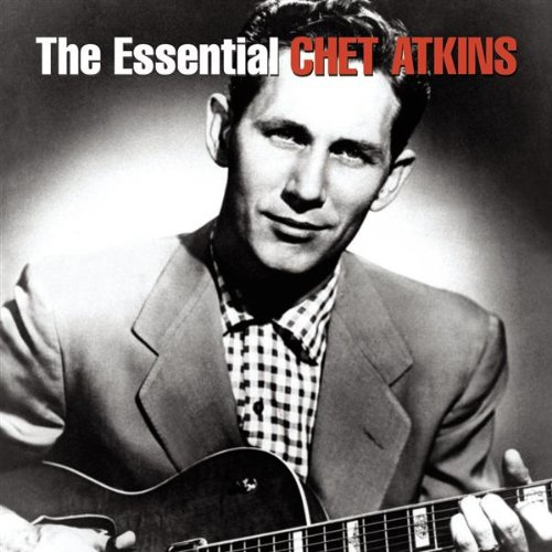 Chet Atkins The Poor People Of Paris (Instrumental) cover art