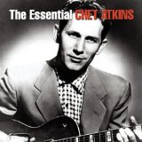 Chet Atkins:The Poor People Of Paris (Instrumental)
