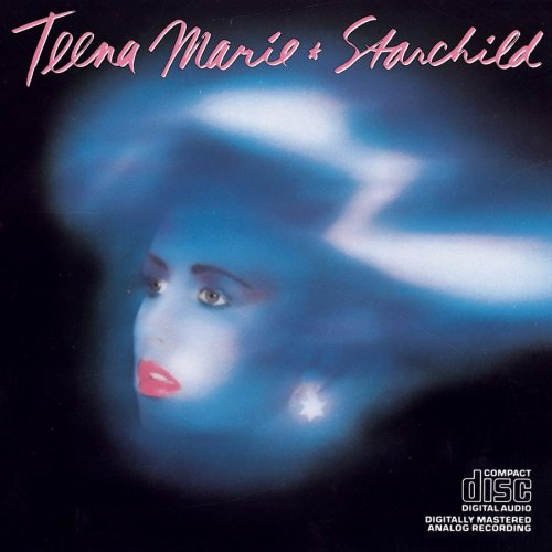 Teena Marie Lovergirl cover art