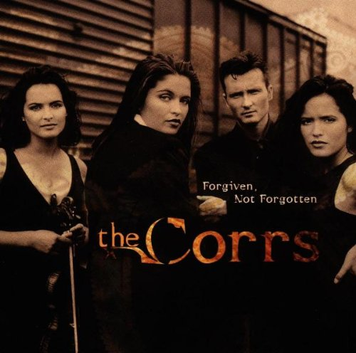The Corrs The Right Time cover art