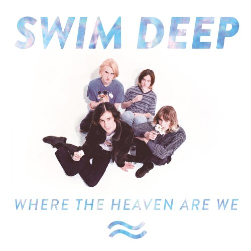 Swim Deep She Changes The Weather cover art
