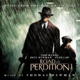Road To Perdition sheet music by Thomas Newman
