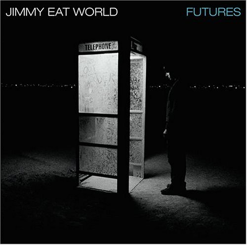 Jimmy Eat World Night Drive cover art