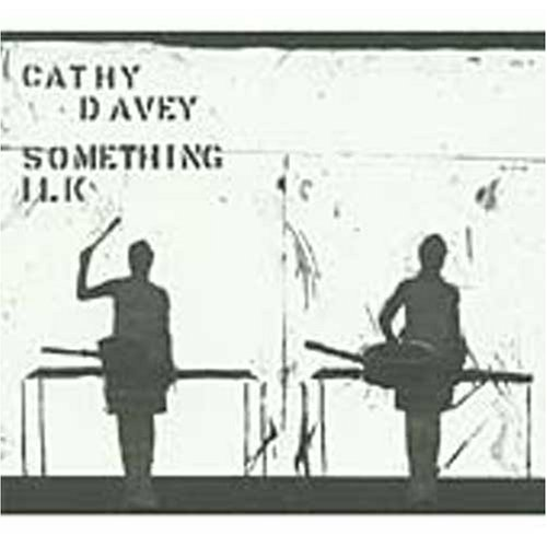 Cathy Davey Clean And Neat cover art