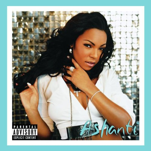 Ashanti Baby cover art