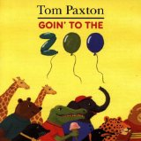 Tom Paxton:The Marvelous Toy